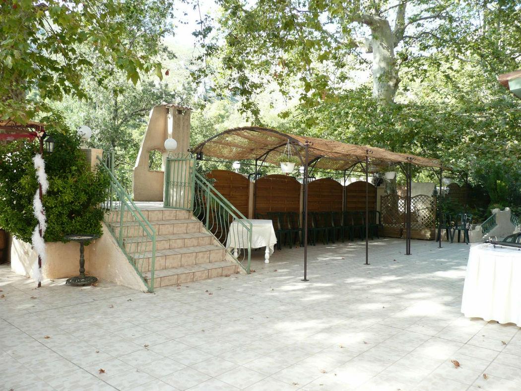 Les Salons de Saint Pons
