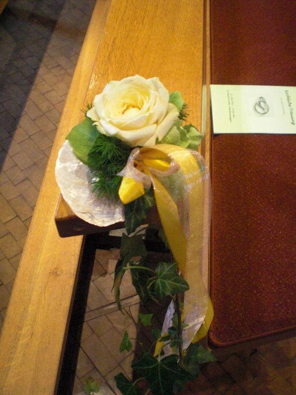 Blumenwerkstatt in der Zehntscheuer