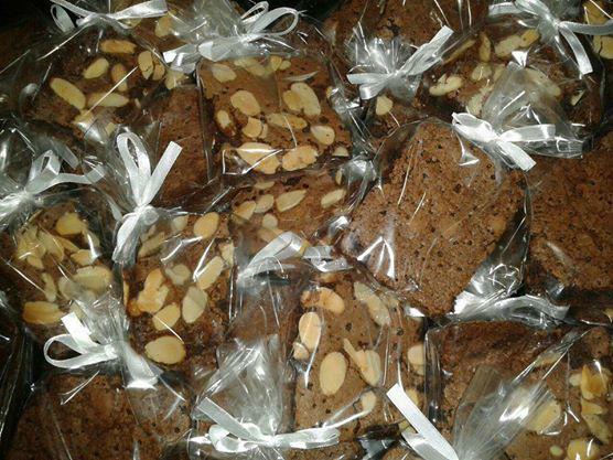 Carolina Dinelli Bolo e Chocolate
