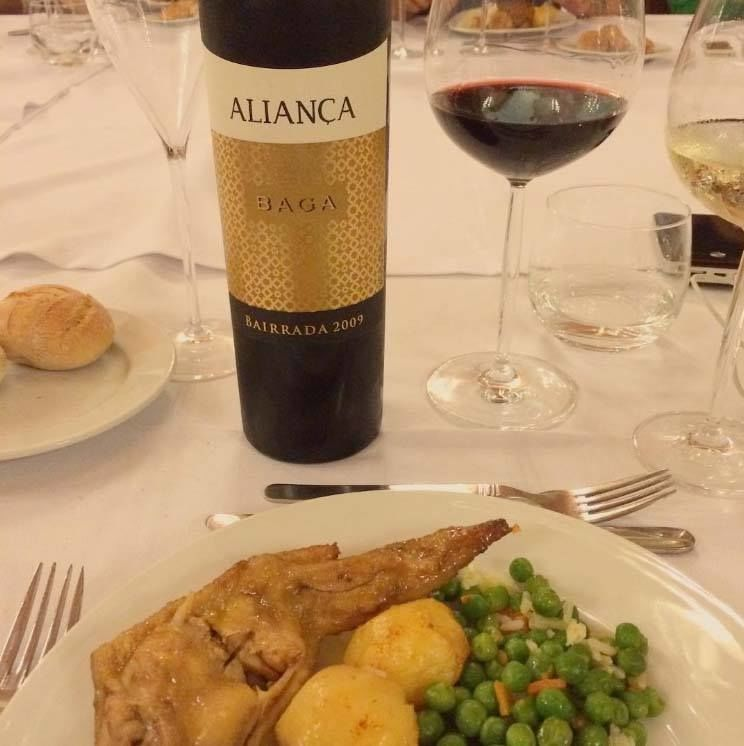 Bacalhôa - Vinhos de Portugal