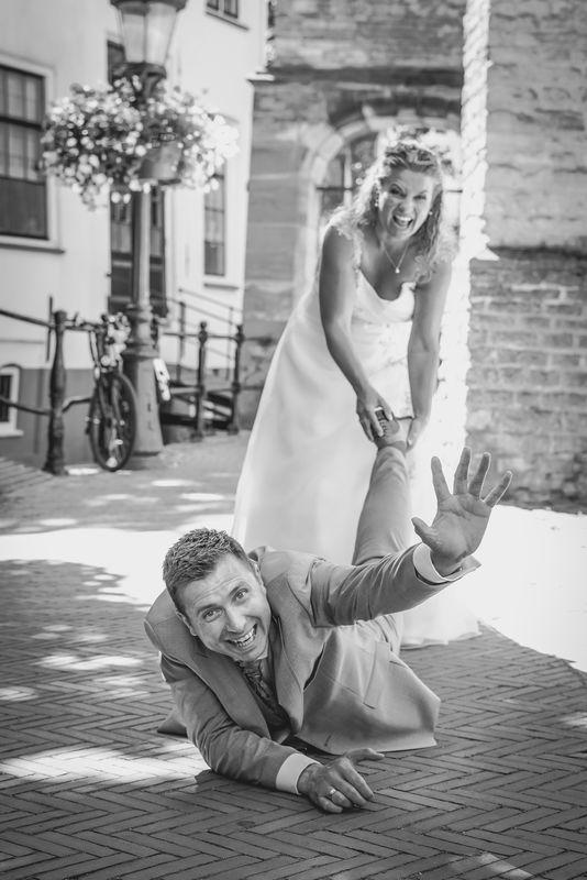 Bruiloft fotografie Angelique Rademakers