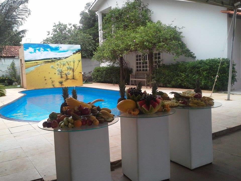 Chácara Espaço Garden Palmas