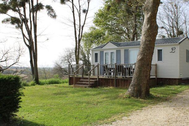 Camping Domaine du Castex