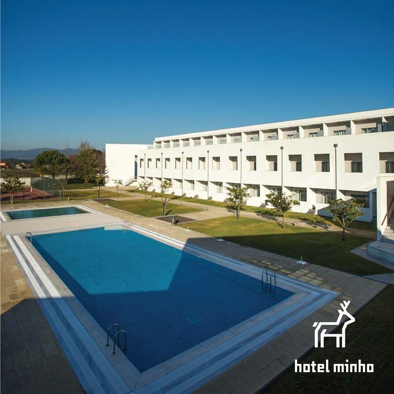 Hotel Minho