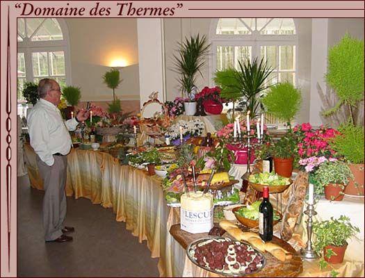 Domaine Des Thermes