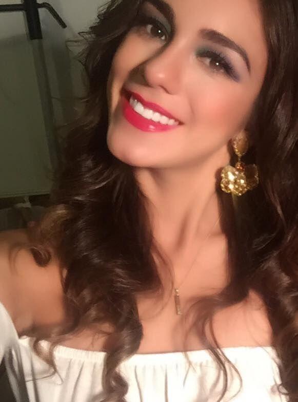 Liz Huerta Make Up