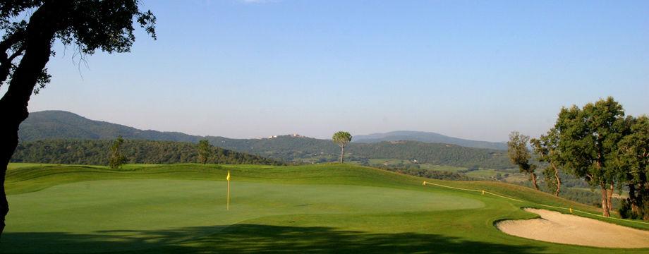 Golf Club Saint-Tropez