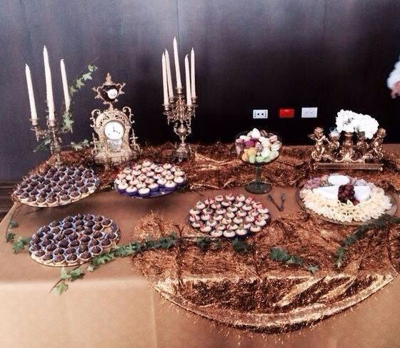 Cook and Bake Catering