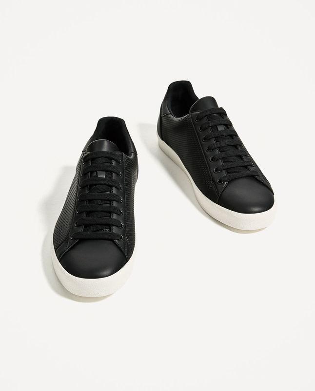 Zara - Zapatos Novio