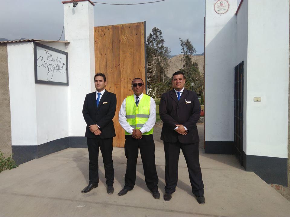 Luvao Security