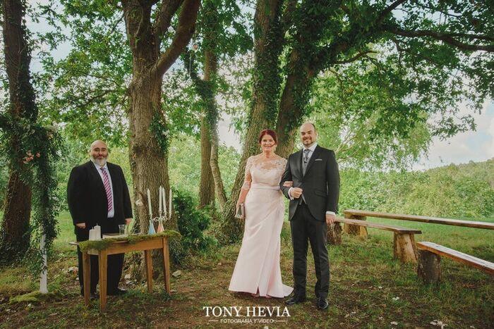 Tony Hevia