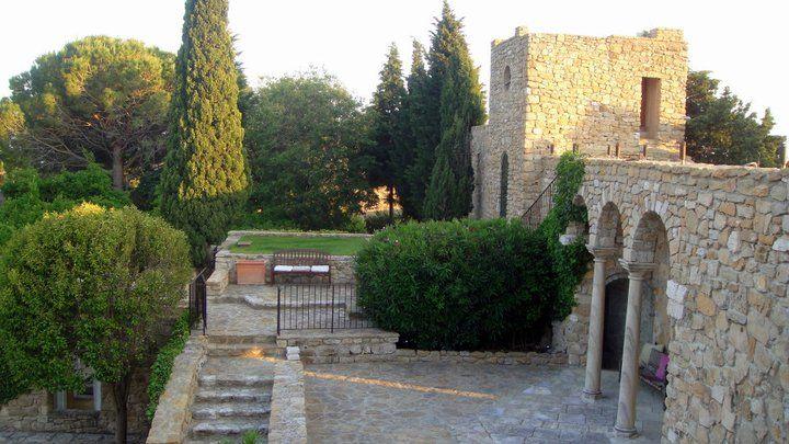 Château de Cassis