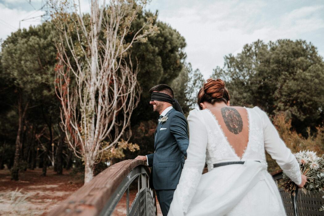 Under Stars Weddings