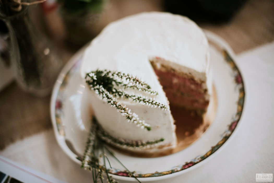 Bouches B - Wedding Cake & brunch