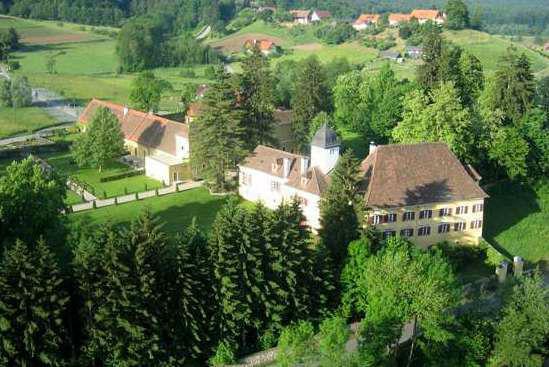 Schloss Ottberbach