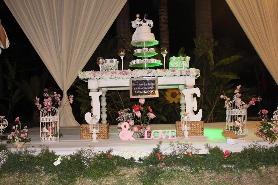 DORYS Wedding Planner