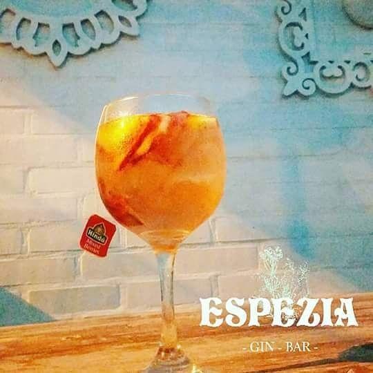Espezia Cocktail Experience.