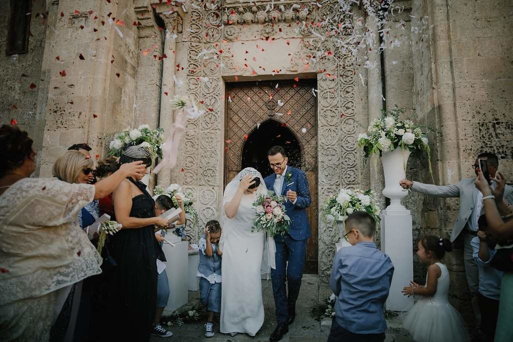 Marriage & Glamour - Wedding Planners