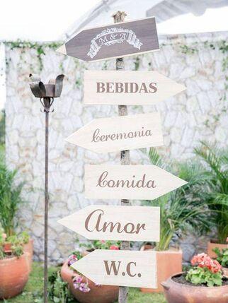 Mabel Guerra Garcia Wedding Planner