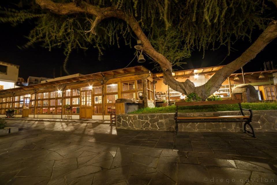 Huarango Hotel Ica