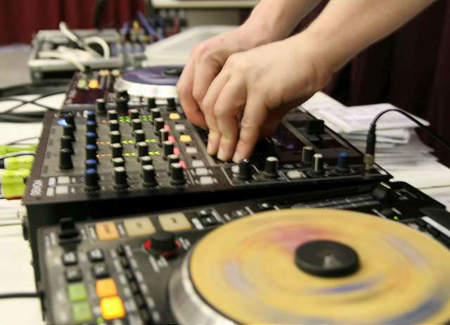 DJ EazyFlow