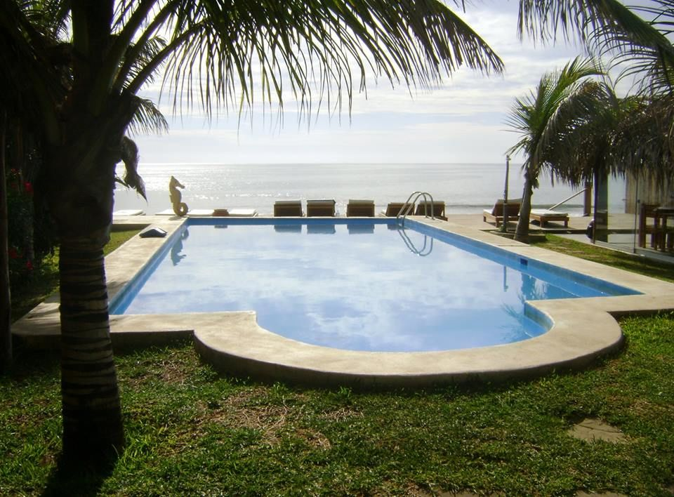 Los Cocos de Vichayito