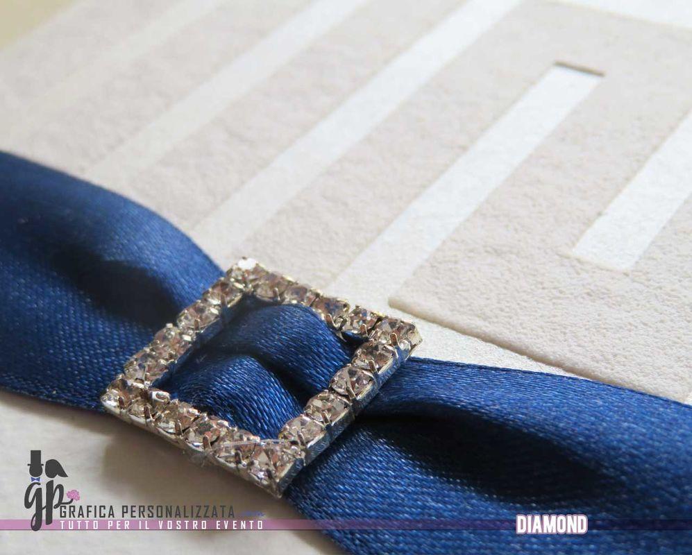 Partecipazione Diamante