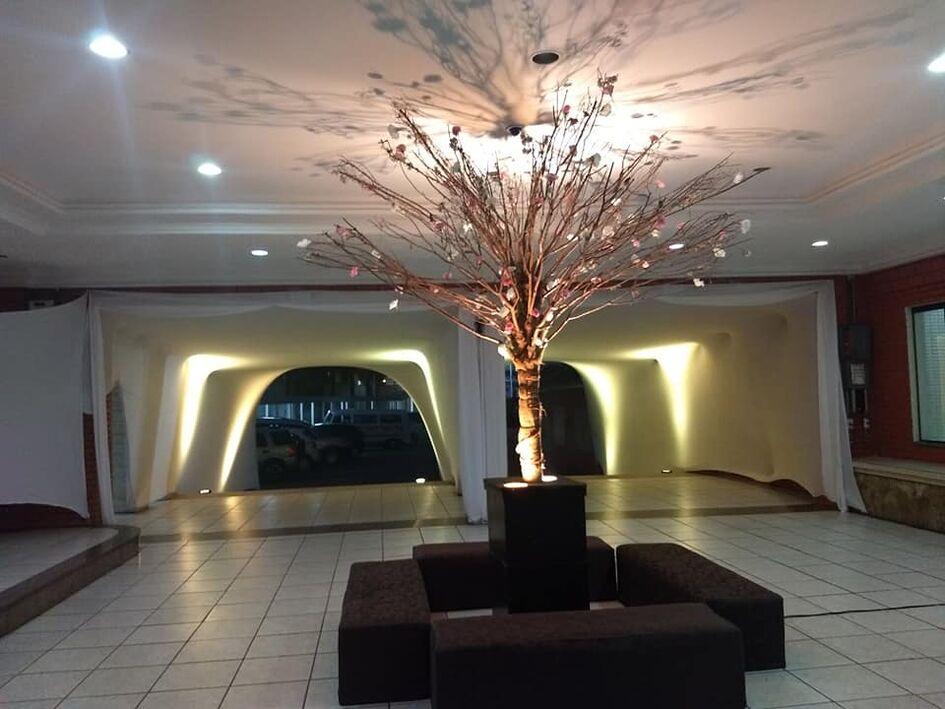Villela's Park - Salão de eventos