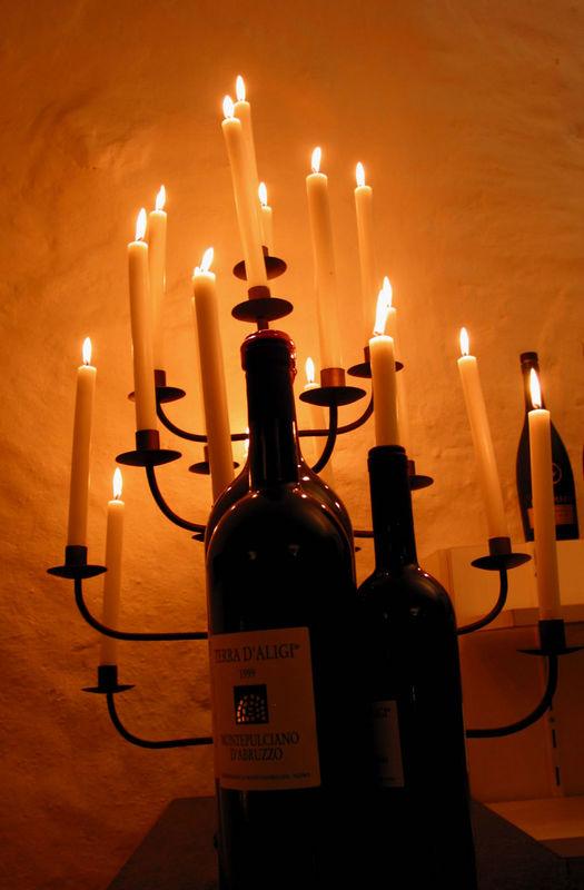 Beispiel: Geben Sie sich das Jawort in der Weinschenke, Foto: Hotel Hirschen.