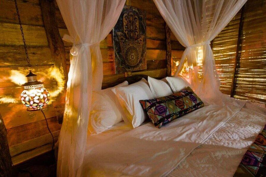 Natural - Hotel Agualinda