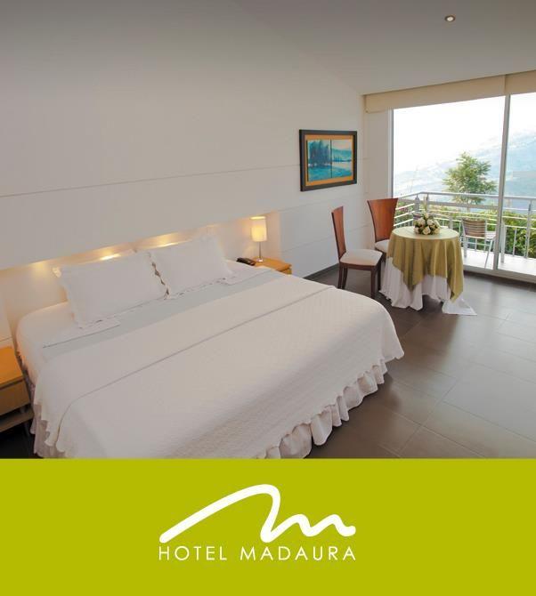 Hotel Madaura