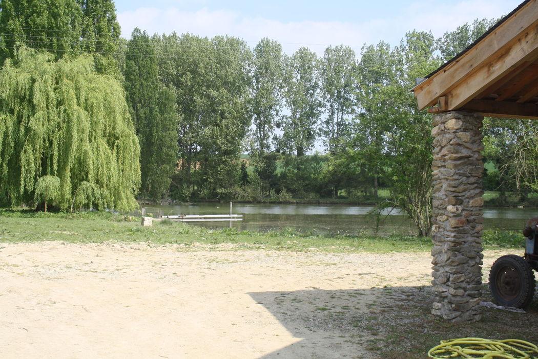 Abbaye de Champagne