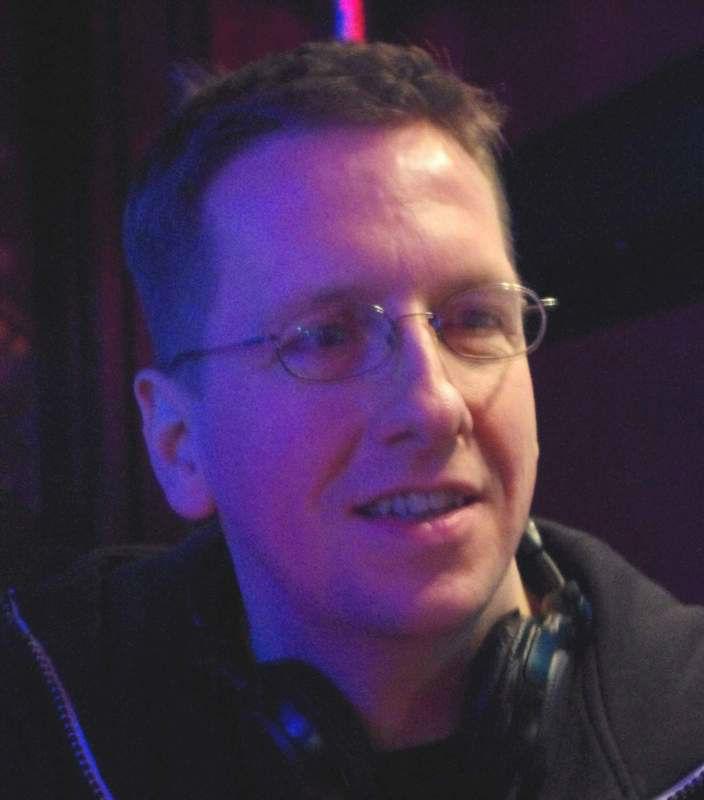 Beispiel: DJ Oli TD, Foto: DJ Oli TD.
