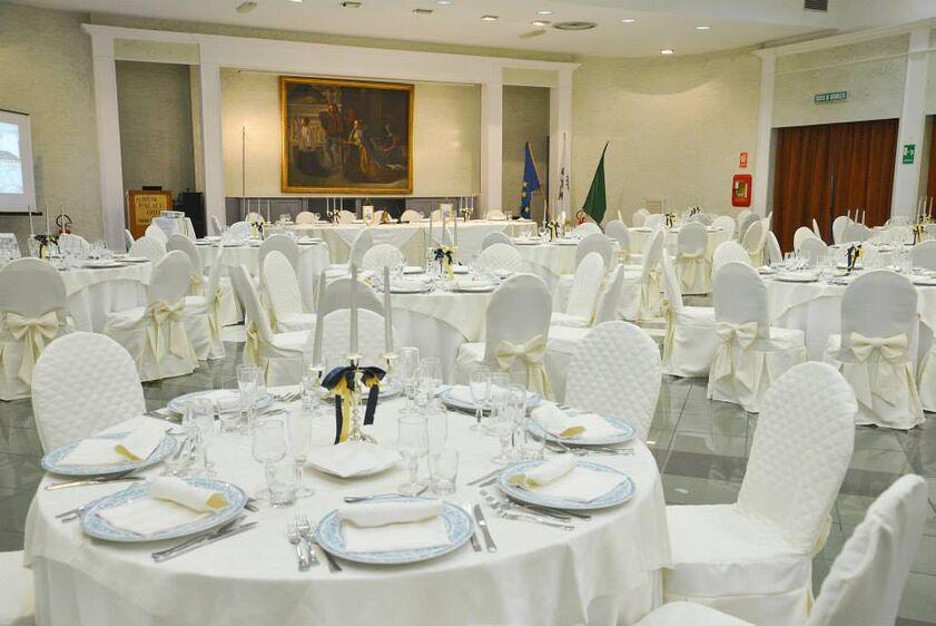 Hotel Forum Palace