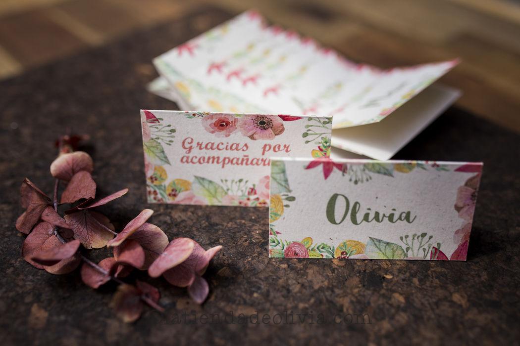La Tienda de Olivia