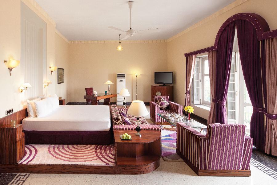 Ramgarh Lodge