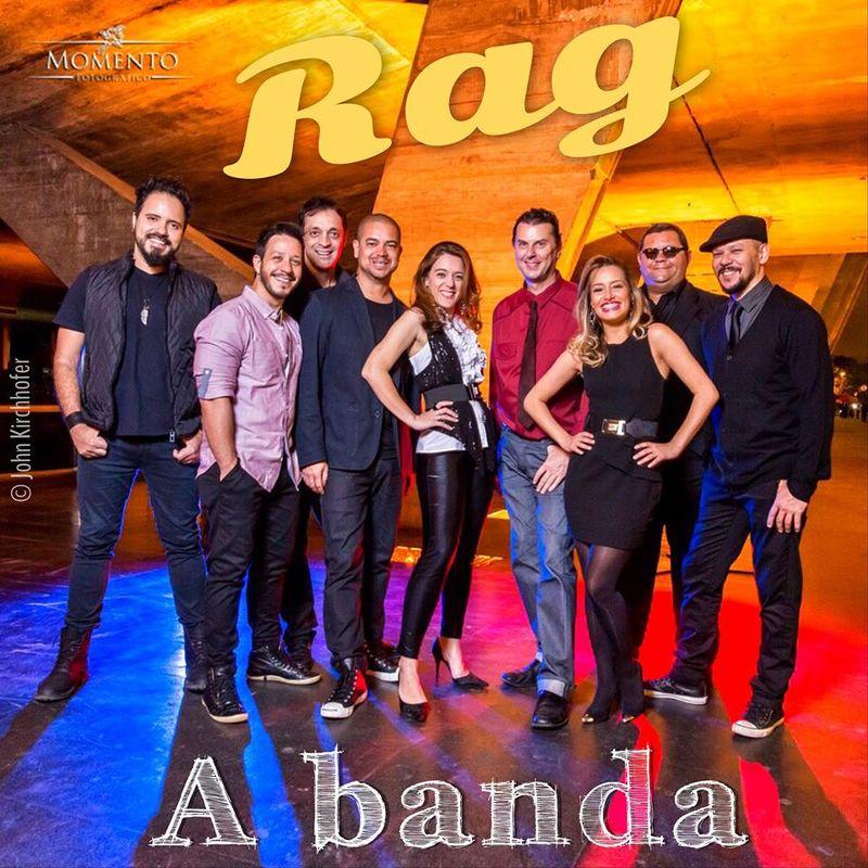 Banda Rag -MAM