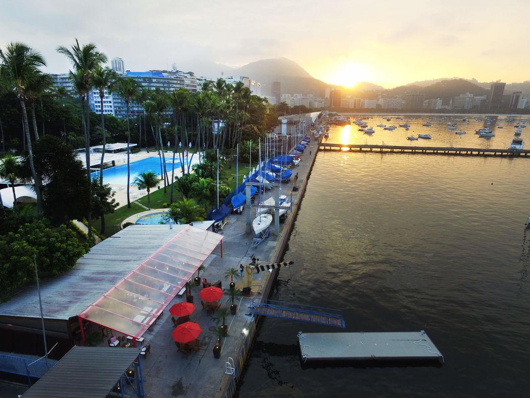 Iate Clube do Rio de Janeiro