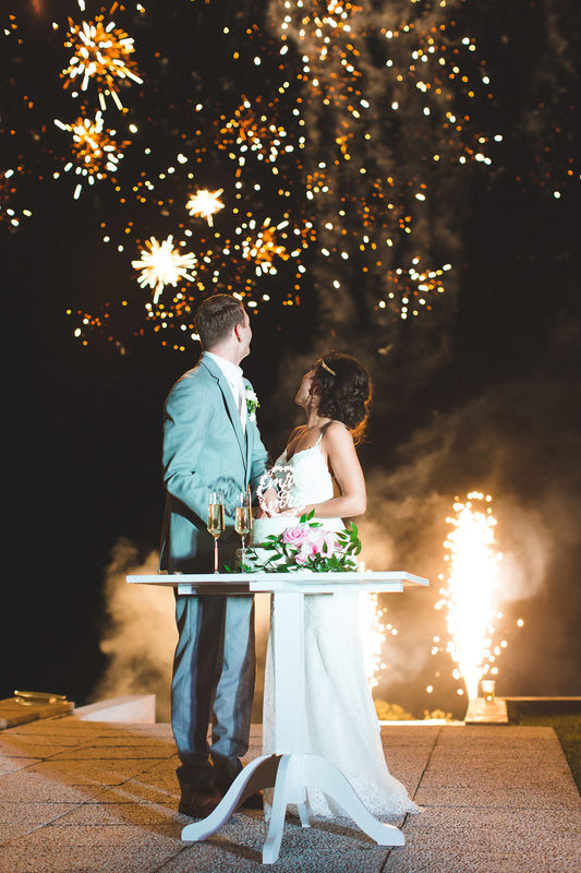 Ambiance Weddings Azores