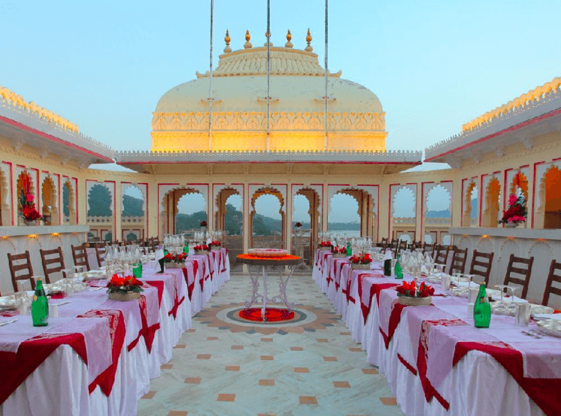 The Eventor - Wedding Planner in Jaipur