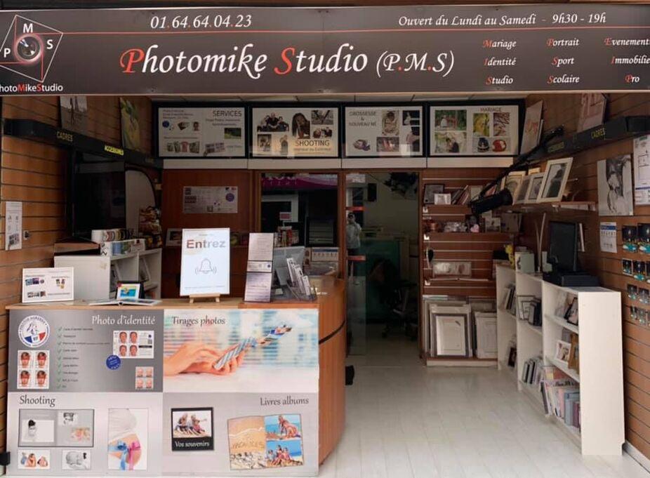Photomike Studio