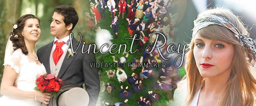 Vincent ROY Filmmaker