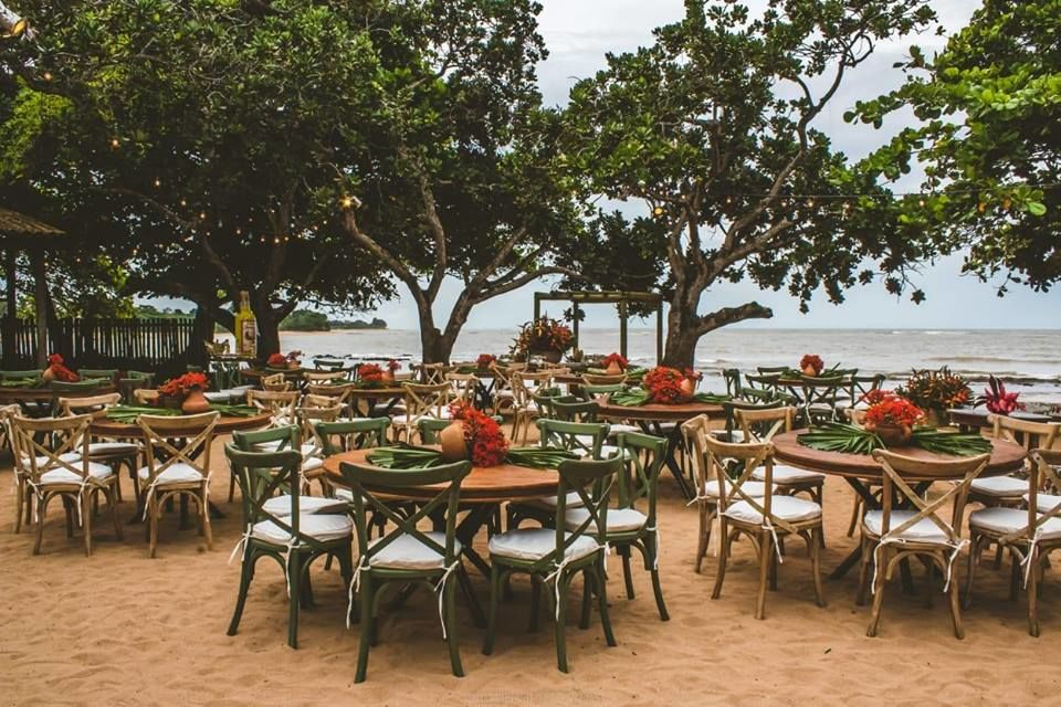 Espaço Maresia's Bar e Restaurante