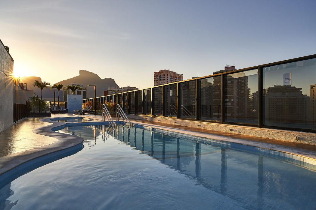 Radisson Hotel Barra