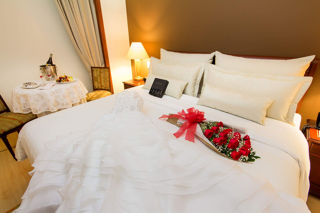 Hotel Tequendama Bogotá