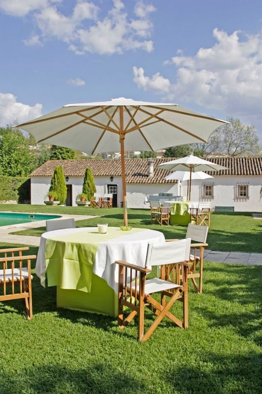 Quinta do Ribeiro - Coimbra