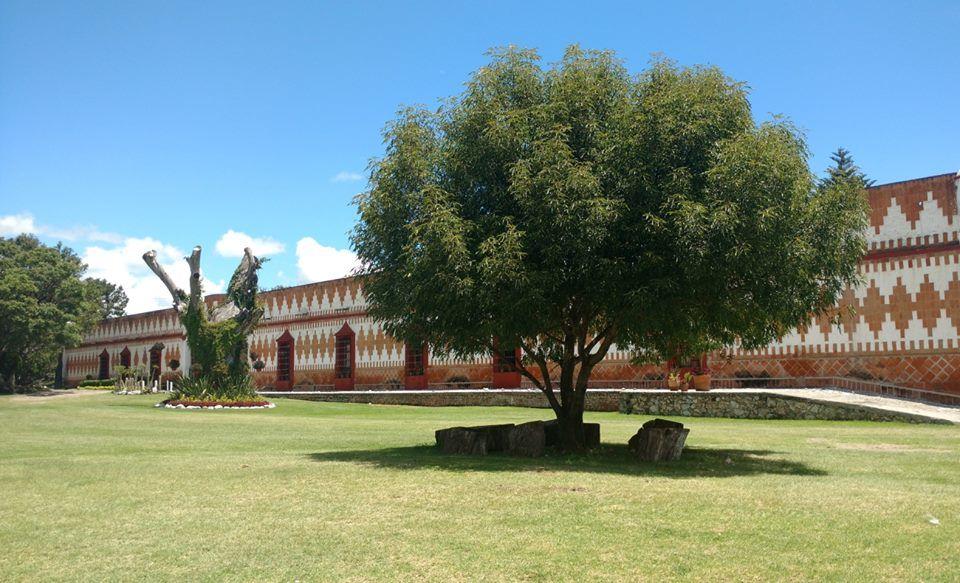 Hacienda San Pedro Ovando