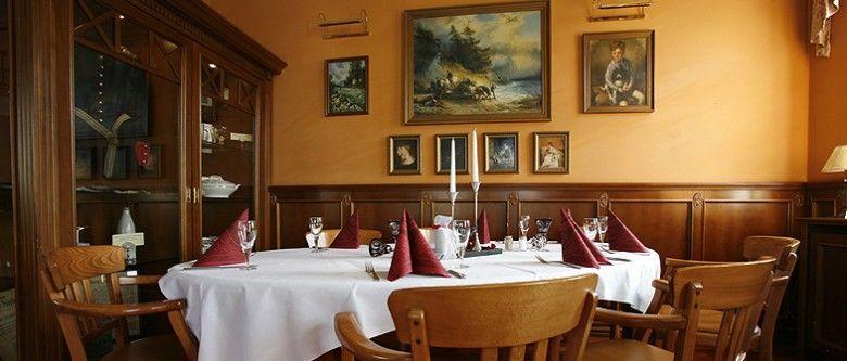 Gasthaus St. Hubertus