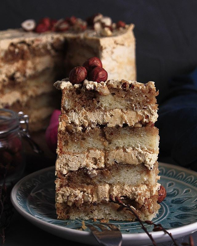 Tapioka Cake