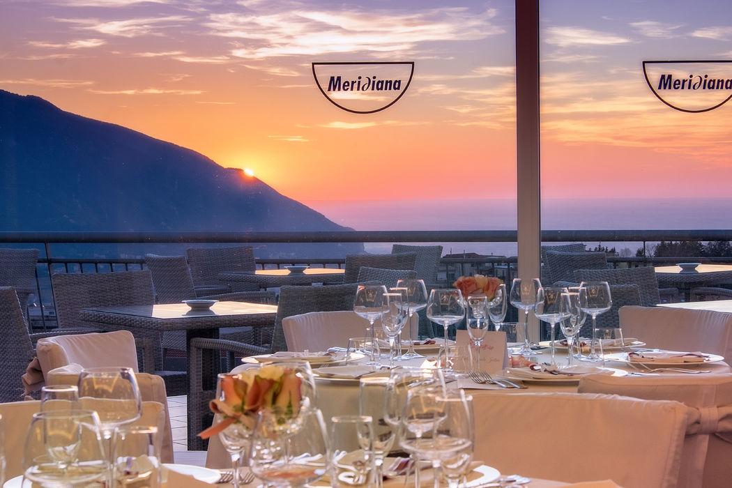 Grand Hotel Ristorante Meridiana